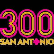 San Antonio Centennial Logo