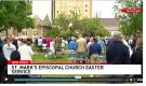 ST. MARK'S WOAI EASTER VIDEO